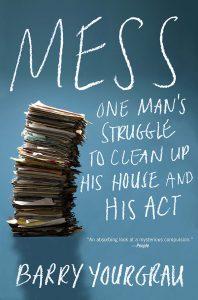 MESS-paperback